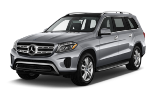 фото mercedes benz gls
