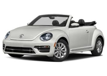 VW Beetle front foto
